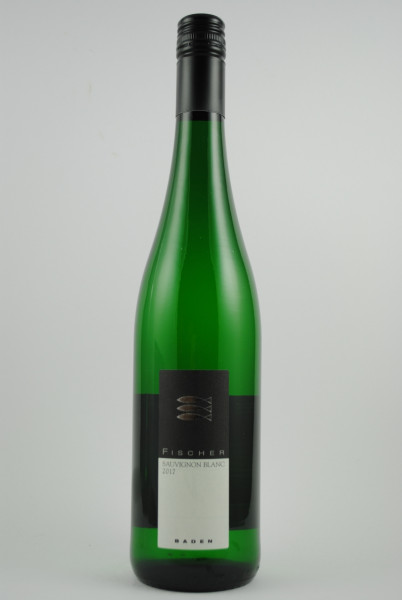 2017 Sauvignon Blanc QbA trocken